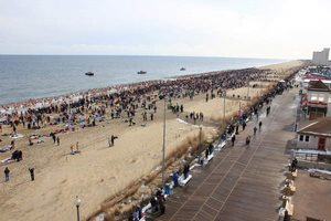 Annual Events in Rehoboth Beach Area