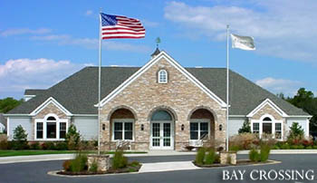 Bay Crossing 55+ Community in Lewes