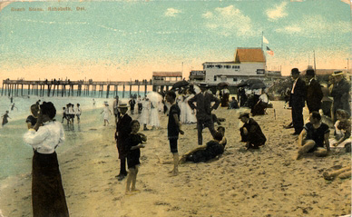 A History of Rehoboth Beach