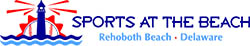 Sports at the Beach - Rehoboth Beach