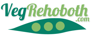 vegan and vegetarian food in Rehoboth Beach
