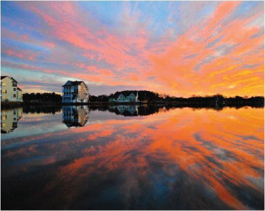 Coastal Delaware homes