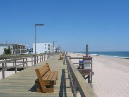Boardwalk Bethany Beach Real Estate