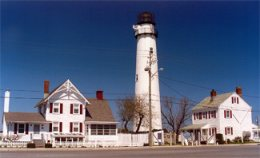 Lighthouse Fenwick Island Real Estate