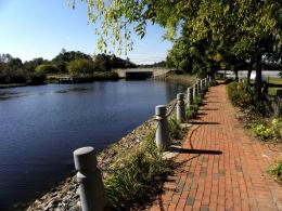 Riverwalk Milton Delaware Real Estate