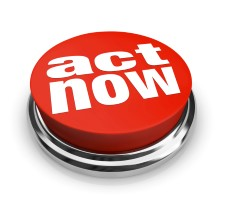 Act Now on FHA Loans