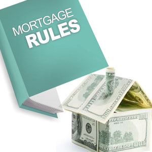 Mortgage Lending Rules