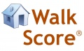 Walk Score home ratings