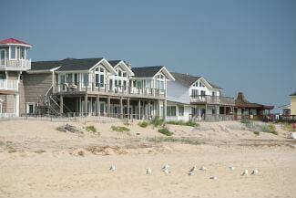 Lewes Beach real estate, DE