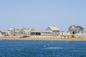 Oceanfront homes in Delaware